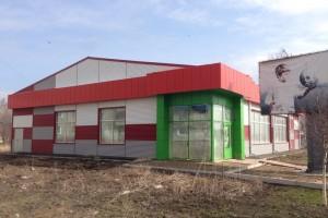 Отопление Мегадор, Магазин Пятерочка, Кемеровская область