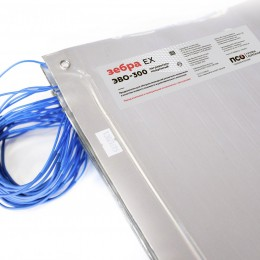 Потолочное отопление Зебра ЭВО-300 EX